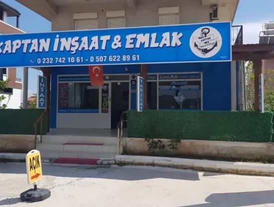 İzmir Kaptan Emlak